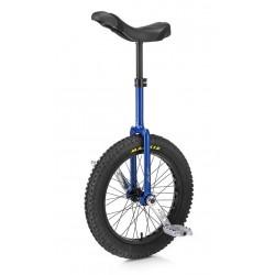 monocycle Kris Holm