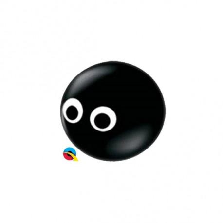 Ballons qualatex spider eyes topprint