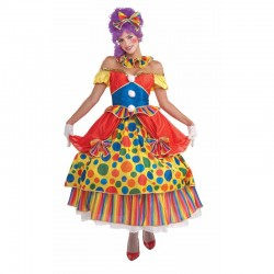 ROBE CLOWN