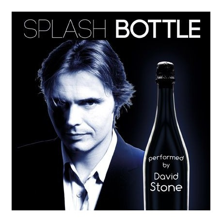 Splash Bottle