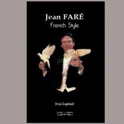 LIVRE JEAN FARE FRENCH STYLE