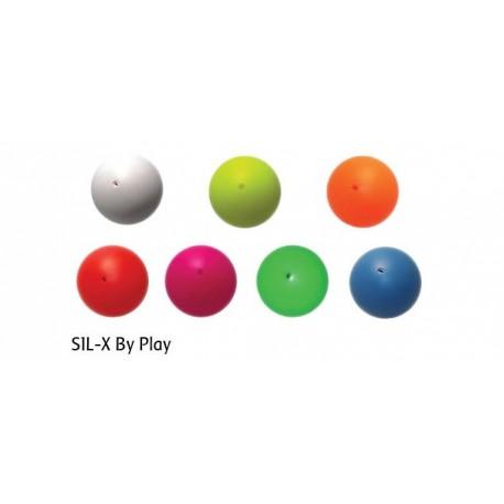 BALLES SIL-X de PLAY D.78 mm
