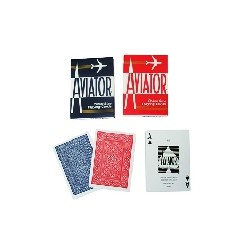 JEU DE CARTES AVIATOR POKER