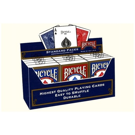 BICYCLE STANDARD CARTOUCHE DE 12