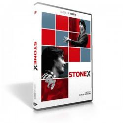 DVD STONES X