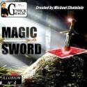 MAGIC SWORD CHATELAIN