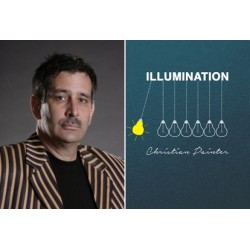ILLUMINATION CHRISTIAN PAINTER. LIVRE