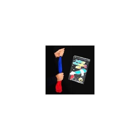 FOULARD CHANGEANT DE COULEUR 45 cm - Agility - Votre boutique de ... 20cde1ab08e