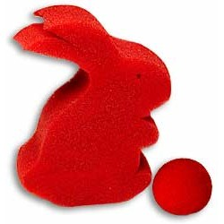 MIRACLE RABBIT 13 CM