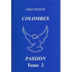COLOMBE PASSION T 2 Alban William