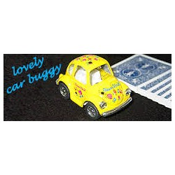 CAR BUGGY PETITE VOITURE