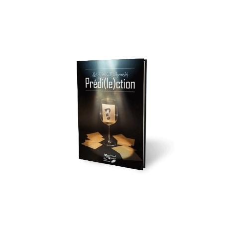 PREDILECTION STEFAN OLSCHEWSKI