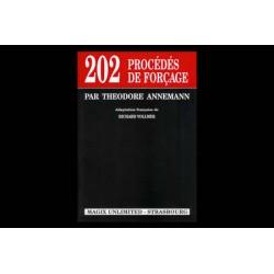 202 PROCEDES DE FORCAGE