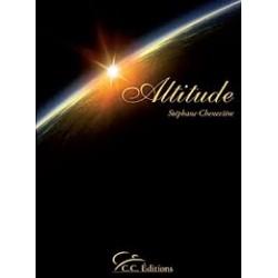 ALTITUDE STEPHANE CHEVRIERE