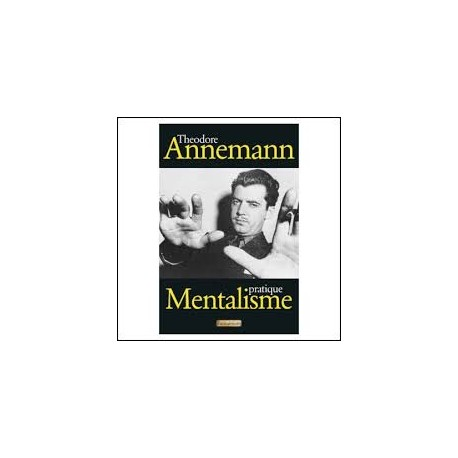 ANNEMANN MENTALISME