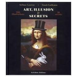 ART ILLUSION ET SECRETS LAURENS&FANCH GUILLEMIN
