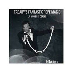 TABARY'S FANTASTIC ROPE MAGIC