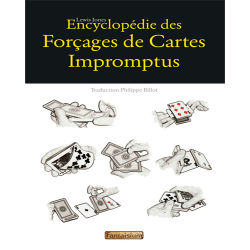 ENCYLOPEDIE DES FORCAGES DE CARTES LEWIS JONES