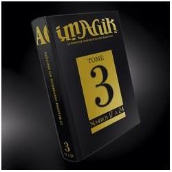 IMAGIK VOLUME 3