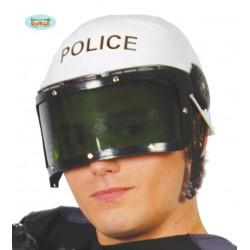 CASQUE POLICE