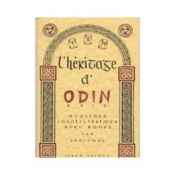 L Heritage d Odin Fantomas