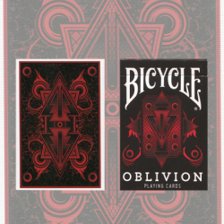 BICYCLE OBLIVION RED