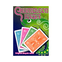 CHAMELEON BACKS