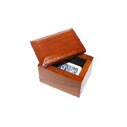 BOITE MYSTERE/ MYSTERY BOX (boite à la carte)