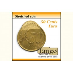 STRECHED COIN 0.50 CT