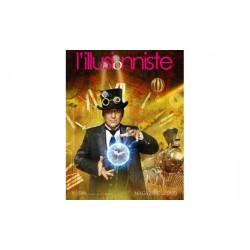 REVUE L'ILLUSIONNISTE N° 386 DVD