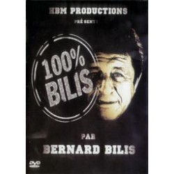 DVD 100 % BILIS N° 1