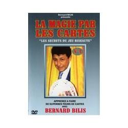 DVD BILIS N° 4 CARTES BISEAUTEES