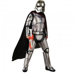 COSTUME CAPITAINE PHASMA