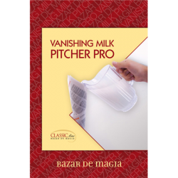 Milk Pitcher profresionnel