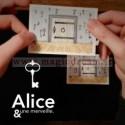 ALICE ET UNE MERVEILLE by Julien LOSA