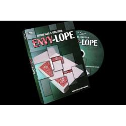 ENVY LOPE by BRANDON DAVID