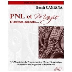 LIVRE PNL ET MAGIE D'AUTRES SECRETS