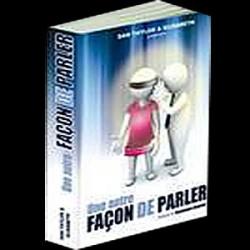 LIVRE UNE AUTRE FACON DE PARLER