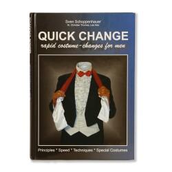 LIVRE QUICKI CHANGE