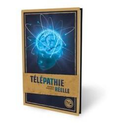 TELEPATHIE REELLE de PATRICK FROMENT