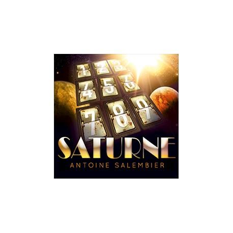 SATURNE ANTOINE SALEMBIER