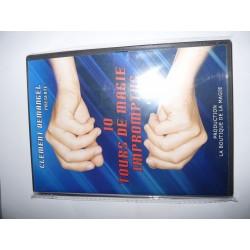 DVD 10 Tours de magie impromptus de Clement Demangel