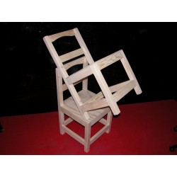 CHAISE D'EQUILIBRE