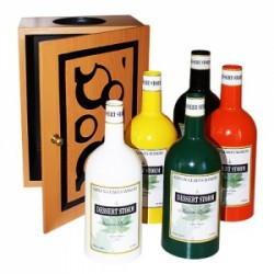 BOITE PRODUCTION DE BOUTEILES (BOTTLE BOX PRODUCTION)