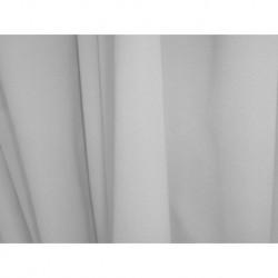 TISSU AERIEN LYCRA Blanc/ 12 mètres