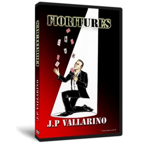 LES FIORITURES JP VALLARINO