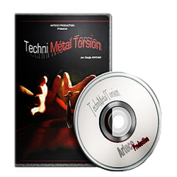 TECHNI METAL TORSION SERGE ARKHAN