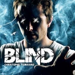 BLIND Christophe Tomasino