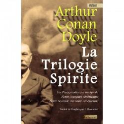 La trilogie Spirite