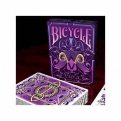 BICYCLE VIOLA